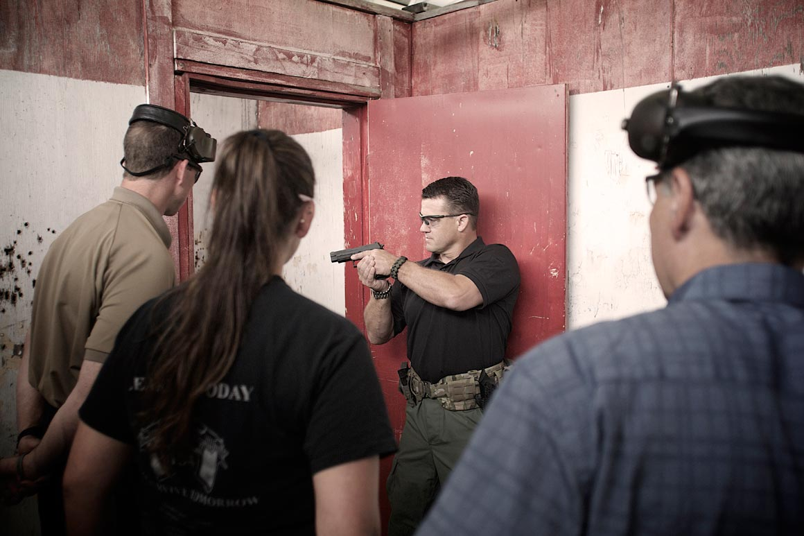 Shoot House Training | Live Fire Shoot House | SIG SAUER Academy on outdoor shooting range designs, building a gun room designs, indoor gun range designs, shooting barricade designs, shooting house designs,