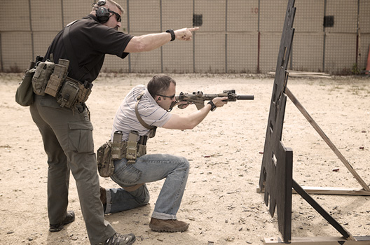 Firearms Instructor Courses | Instructor Training for Shotguns ...